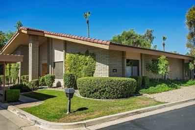 4525 N 66TH Street N UNIT 23, Scottsdale, AZ 85251 - #: 5943329
