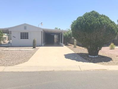 9681 E Sunland Avenue, Mesa, AZ 85208 - #: 5943549