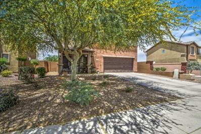2314 S 48TH Street, Coolidge, AZ 85128 - #: 5943773