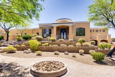 8329 E Echo Canyon Circle, Mesa, AZ 85207 - #: 5945039