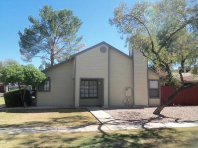 2455 E Broadway Road UNIT 83, Mesa, AZ 85204 - #: 5947160