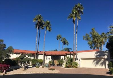 8262 E Vista De Valle, Scottsdale, AZ 85255 - #: 5947230