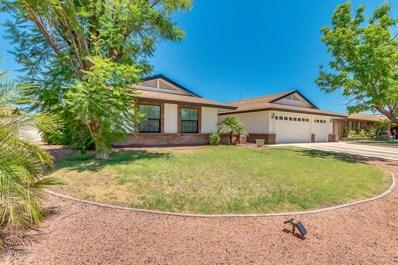 2658 E Fairfield Street, Mesa, AZ 85213 - #: 5947371