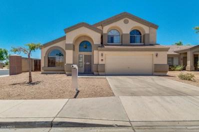 12601 W Boca Raton Road, El Mirage, AZ 85335 - #: 5947727