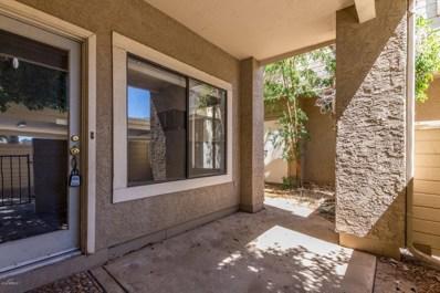 2035 S Elm Street UNIT 105, Tempe, AZ 85282 - #: 5948328