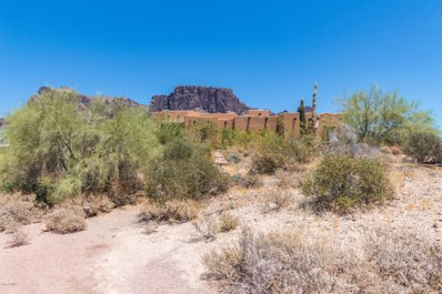 2443 N Sixshooter Road, Apache Junction, AZ 85119 - #: 5948918