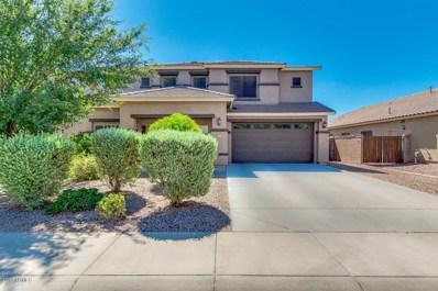 21877 N Celtic Avenue, Maricopa, AZ 85139 - #: 5949318