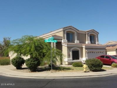 12754 W Boca Raton Road, El Mirage, AZ 85335 - #: 5949350