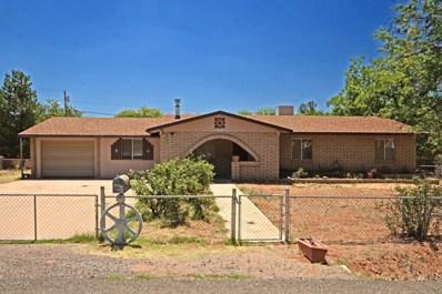 10455 E Hidden View Drive, Cornville, AZ 86325 - #: 5950635