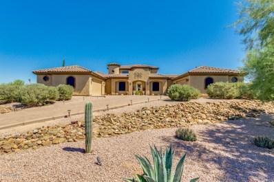 6726 E Dixileta Drive, Cave Creek, AZ 85331 - #: 5950765