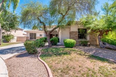 1303 E Elgin Place, Chandler, AZ 85225 - #: 5952567
