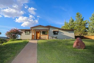 580 N Page Springs Road, Cornville, AZ 86325 - #: 5952618