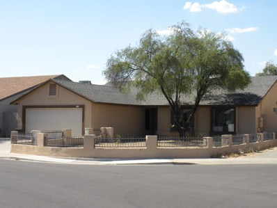8902 W Cambridge Avenue, Phoenix, AZ 85037 - #: 5952712