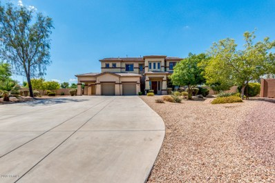 18032 W North Lane, Waddell, AZ 85355 - #: 5953096