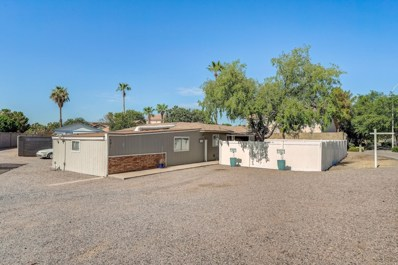 591 E Elliot Road, Gilbert, AZ 85234 - #: 5953442