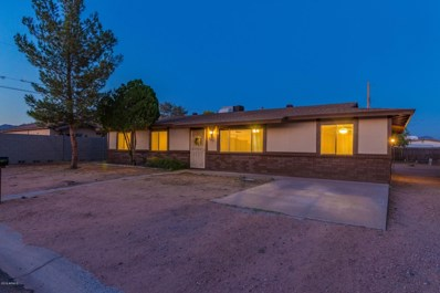 569 N 111TH Street, Mesa, AZ 85207 - #: 5953771