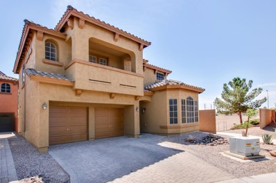 3165 S Joshua Tree Lane, Gilbert, AZ 85295 - #: 5954831