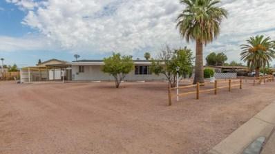 816 S Esperanza Avenue, Mesa, AZ 85208 - #: 5957022