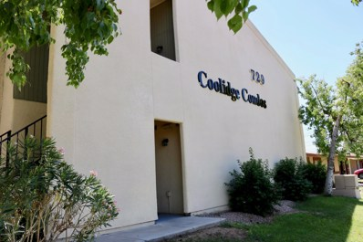 729 W Coolidge Street UNIT 113, Phoenix, AZ 85013 - #: 5957453