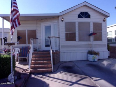 137 W Kiowa Circle, Apache Junction, AZ 85119 - #: 5958948