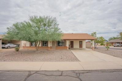 7701 N 108TH Drive, Glendale, AZ 85307 - #: 5959461