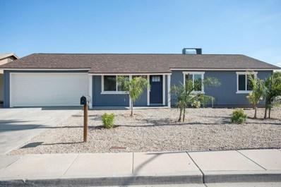 3801 E Nisbet Road, Phoenix, AZ 85032 - #: 5960340