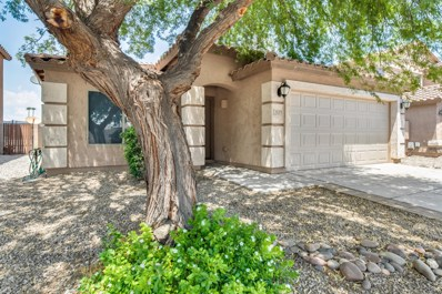 25375 W Jackson Avenue, Buckeye, AZ 85326 - #: 5960461