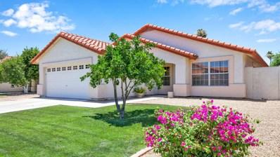 12752 N 58TH Drive, Glendale, AZ 85304 - #: 5961083
