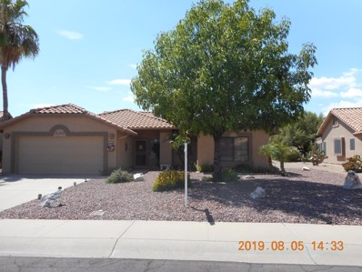 20014 N 98TH Lane, Peoria, AZ 85382 - #: 5961117