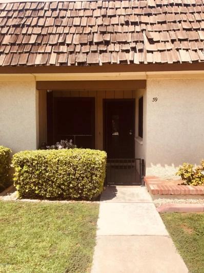 8101 N 107TH Avenue UNIT 39, Peoria, AZ 85345 - #: 5961261