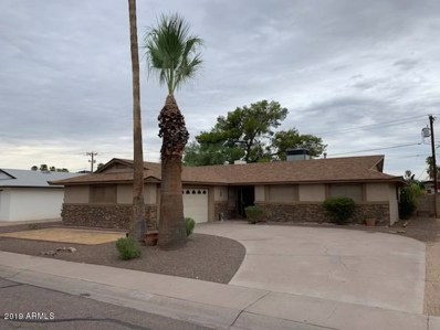 5722 N 41ST Drive, Phoenix, AZ 85019 - #: 5961705