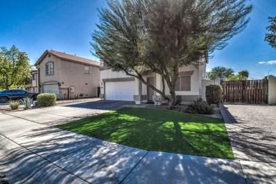 5734 N 74TH Lane, Glendale, AZ 85303 - #: 5961789