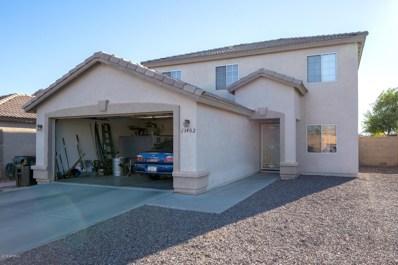 13402 N 124th Lane, El Mirage, AZ 85335 - #: 5963424