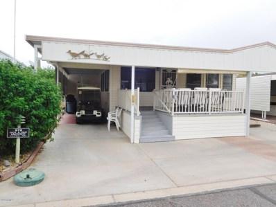 17200 W Bell Road UNIT 572, Surprise, AZ 85374 - #: 5963624