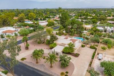6040 E Cholla Street, Scottsdale, AZ 85254 - #: 5963978