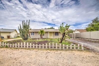 522 N 110TH Place, Mesa, AZ 85207 - #: 5964174