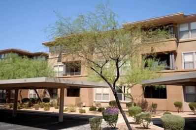20100 N 78TH Place UNIT 1124, Scottsdale, AZ 85255 - #: 5964551