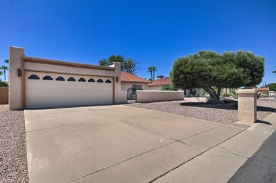 9629 E Sherwood Way, Sun Lakes, AZ 85248 - #: 5965352