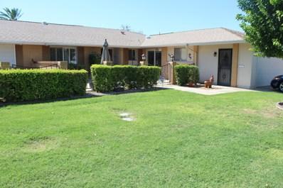 10430 W Tropicana Circle, Sun City, AZ 85351 - #: 5965672