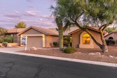 8629 E Aloe Drive, Gold Canyon, AZ 85118 - #: 5966883