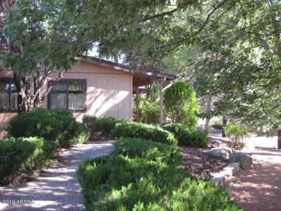 1015 W Birchwood Road W, Payson, AZ 85541 - #: 5967367