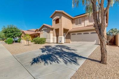 18634 W Vogel Avenue, Waddell, AZ 85355 - #: 5967625