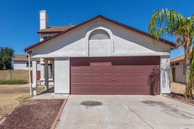 11852 N 74TH Avenue, Peoria, AZ 85345 - #: 5968055