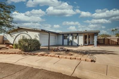 450 S Otero Circle, Litchfield Park, AZ 85340 - #: 5968749