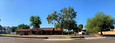 6033 W Sunnyside Drive, Glendale, AZ 85304 - #: 5969057