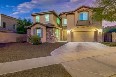 8821 S 18TH Way, Phoenix, AZ 85042 - #: 5969339