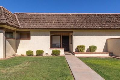 8161 N 107TH Avenue UNIT 107, Peoria, AZ 85345 - #: 5971452