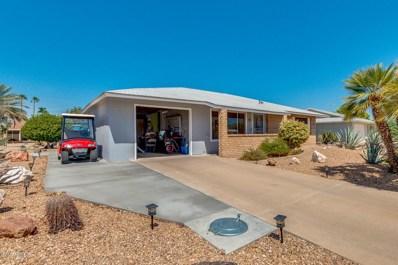 13206 W Keystone Drive, Sun City West, AZ 85375 - #: 5971773