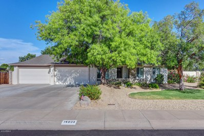 14023 N 57TH Way, Scottsdale, AZ 85254 - #: 5972303