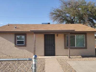 1136 E 5TH Street, Casa Grande, AZ 85122 - #: 5972433